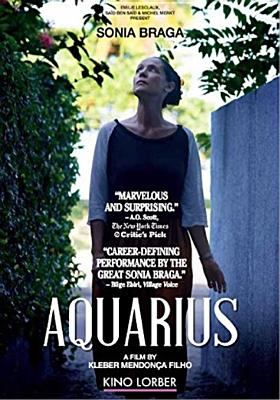 Aquarius / written and directed by Kleber Mendonça Filho ; produced by Émilie Lesclaux, Saïd Ben Saïd and Michel Merkt.