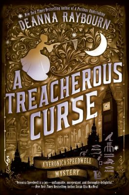 A treacherous curse : a Veronica Speedwell mystery
