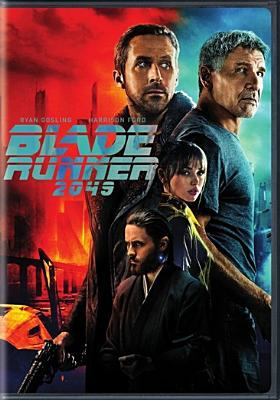 Blade runner 2049 / directed by Denis Villeneuve ; screenplay by Hampton Fancher and Michael Green ; story by Hampton Fancher ; Alcon Media Group presents, in association with Columbia Pictures, a Ridley Scott ; an Alcon Entertainment production ; a Bud Yorkin production in association with Torridon Films and 16:14 Entertainment ; a Denis Villeneuve film ; produced by Andrew A. Kosove & Broderick Johnson, Bud Yorkin & Cynthia Sikes Yorkin.