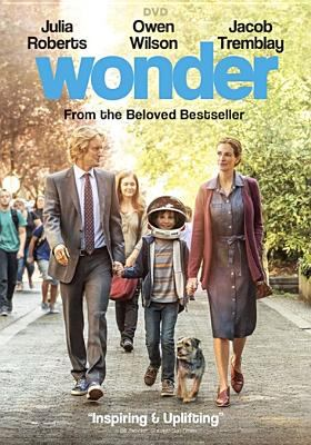 Wonder / directed by Stephen Chbosky ; screenplay by Stephen Chbosky and Steven Conrad and Jack Thorne ; produced by Todd Lieberman, David Hoberman ; Lionsgate presents, in association with Participant Media and Walden Media, in association with TIK Films (Hong Kong) Limited, a Mandeville Films/Lionsgate production.