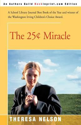 The 25 [cent] miracle