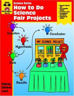 How to do science fair projects