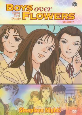 Boys over flowers = Hana yori dango. Volume 7, Sleepless night!
