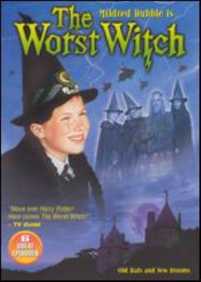 The worst witch. Old hats and new brooms