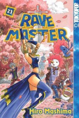 Rave master. Volume 23
