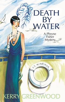 Death by water : a Phryne Fisher mystery