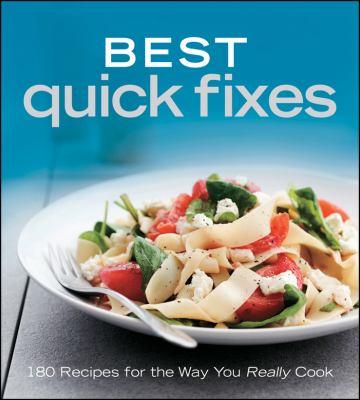 Best quick fixes