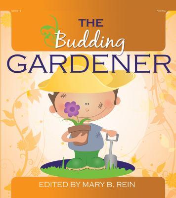 The budding gardener