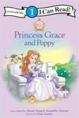 Princess Grace and Poppy