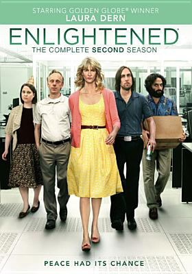 Enlightened. The complete second season