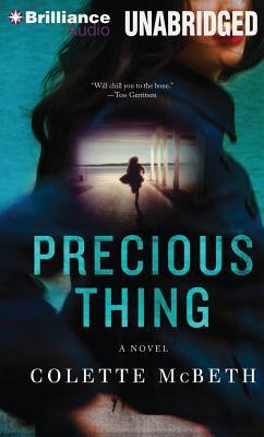 Precious thing : a novel