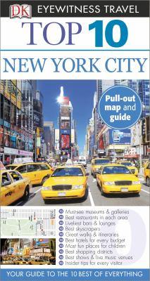 Top 10 New York City
