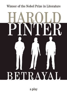 Betrayal : [a play]