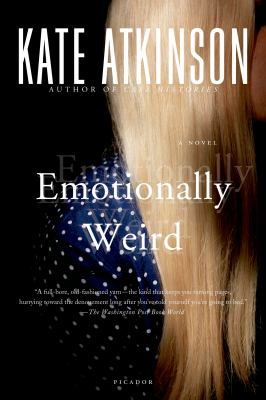 Emotionally weird : a novel