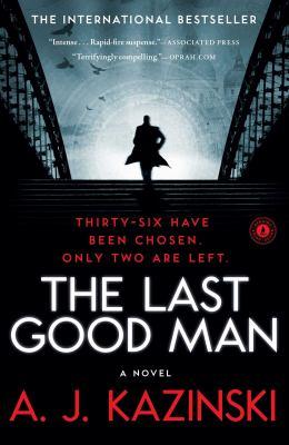 The last good man : a novel