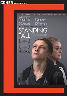 La tête haute = Standing tall
