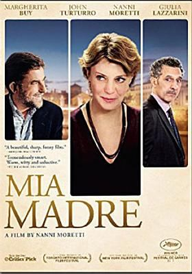 Mia madre = My mother
