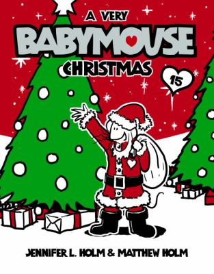 A very Babymouse Christmas