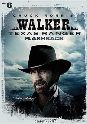 Walker, Texas Ranger. Vol. 6, Flashback
