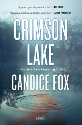 Crimson Lake : a novel