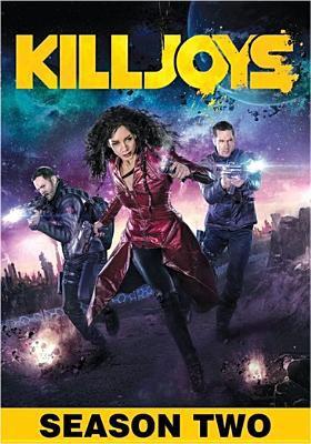 Killjoys. Season two.