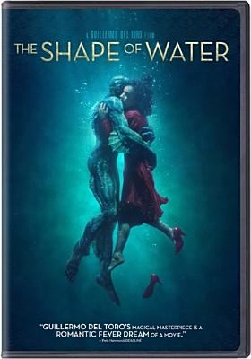 The shape of water / Fox Searchlight Pictures presents, in association with TSG Entertainment, a Double Dare You production ; produced by J. Miles Dale, Guillermo Del Toro ; story by Guillermo Del Toro ; screenplay by Guillermo Del Toro & Vanessa Taylor ; directed by Guillermo Del Toro.