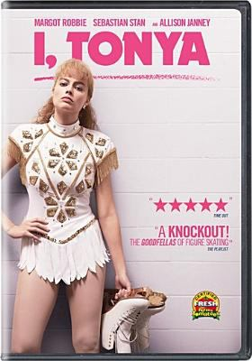 I, Tonya / Neon and 30West present ; AI Film presents ; a Luckychap Entertainment production ; a Clubhouse Pictures production ; produced by Bryan Unkeless, Steven Rogers, Margot Robbie, Tom Ackerley ; written by Steven Rogers ; directed by Craig Gillespie.