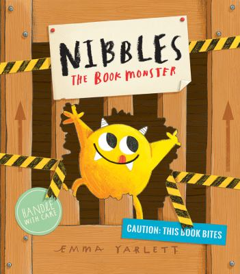 Nibbles : the book monster