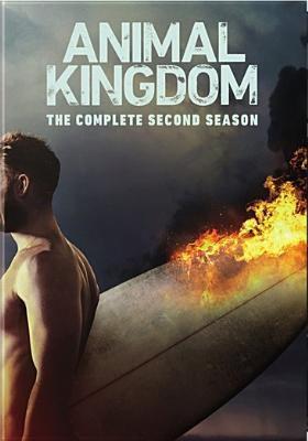 Animal kingdom. The complete second season.