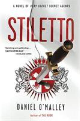 Stiletto : a novel