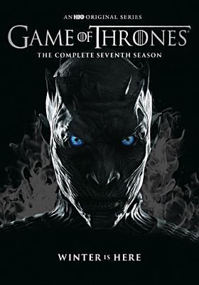 Game of thrones. The complete seventh season / HBO Entertainment ; producers, Lisa McAtackney, Greg Spence ; producer, Chris Newman ; co-executive producer[s], Bryan Cogman, George R.R. Martin, Guymon Casady, Vince Gerardis ; executive producer[s], Bernadette Caulfield, Frank Doelger, Carolyn Strauss ; executive producers, David Benioff, D.B. Weiss ; created by David Benioff & D.B. Weiss ; Television 360 ; Startling Television ; Bighead, Littlehead ; a presentation of Home Box Office.