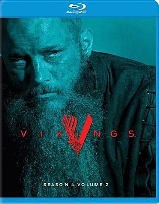 Vikings. Season 4, volume 2