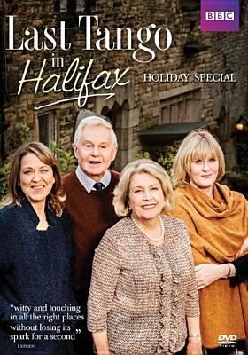 Last tango in Halifax : holiday special / British Broadcasting Corporation ; produced by Karen Lewis ; director, Juliet May ; created and written by Sally Wainwright.