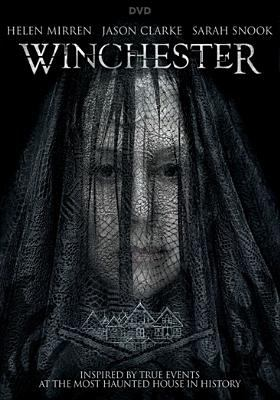 Winchester / directed by The Spierig Brothers ; written by Michael Spierig, Peter Spierig, Tom Vaughan ; produced by Tim McGahan, Brett Tomberlin.