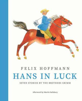 Hans in luck : seven stories
