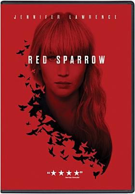 Red sparrow / directed by Francis Lawrence ; screenplay by Justin Haythe ; produced by Peter Chernin, Steven Zaillian, Jenno Topping, David Ready ; a Twentieth Century Fox presentation ; in association with TSG Entertainment ; a Film Rights/Chernin Entertainment production ; a Francis Lawrence film.