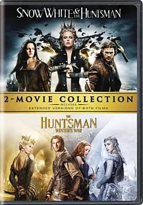 Snow White & the huntsman ; The huntsman winter's war