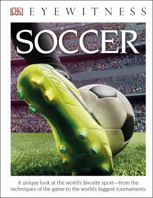 Eyewitness soccer