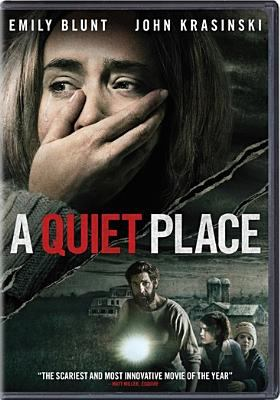 A quiet place / Paramount Pictures presents ; in association with Michael Bay ; a Platinum Dunes production ; produced by Michael Bay, Andrew Form, Brad Fuller ; screenplay by Bryan Woods & Scott Beck and John Krasinski ; story by Bryan Woods & Scott Beck ; directed by John Krasinski.