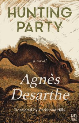 Hunting party : a novel