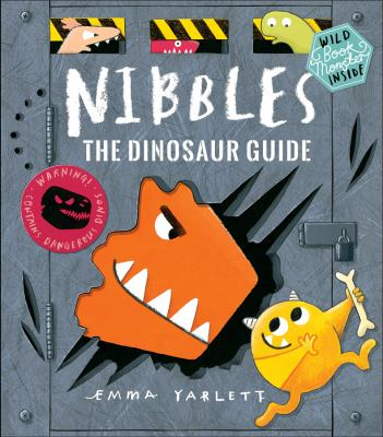 Nibbles : the dinosaur guide