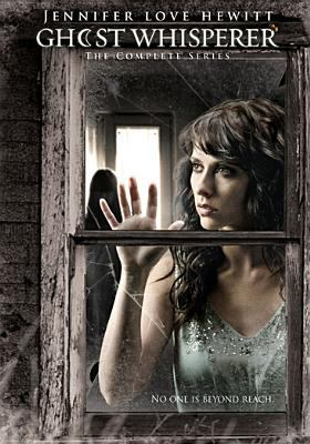 Ghost whisperer : the complete series.