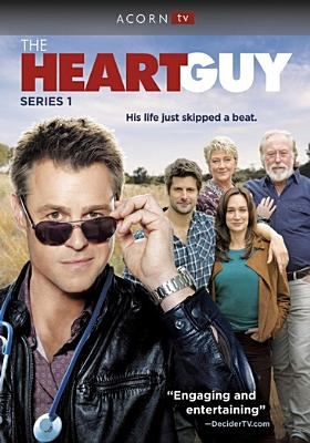 The heart guy. Series 1