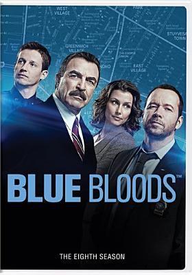 Blue Bloods. The eighth season