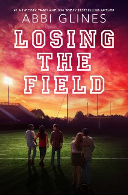 Losing the field : a field party novel