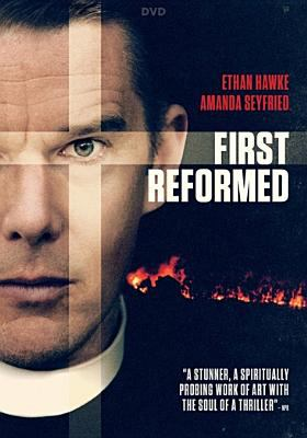 First reformed / an A24 release ; a Killer Films production ; an Omeira Studio Partners production ; a Fibonacci Films production in association with Arclight Films International and Big Indie Pictures ; produced by Jack Binder, Greg Clark, Victoria Hill, Gary Hamilton, Deepak Sikka ; produced by Christine Vachon, David Hinojosa, Frank Murray ; written and directed by Paul Schrader.