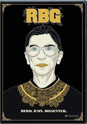 RBG  / Magnolia Pictures, Participant Media, and CNN Films present ; a Storyville Films production ; directed and produced by Betsy West & Julie Cohen ; coordinating producer, Alexandra Hannibal ; executive producer, Amy Entelis, Courtney Sexton.