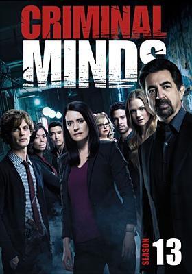 Criminal minds. The thirteenth season.