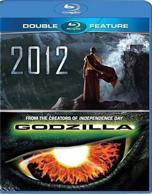 2012 : and, Godzilla.