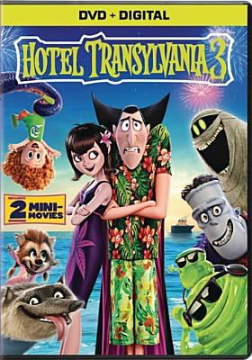 Hotel Transylvania 3 / Sony Pictures Animation presents ; written by Genndy Tartakovsky and Michael McCullers ; produced by Michelle Murdocca ; directed by Genndy Tartakovsky.